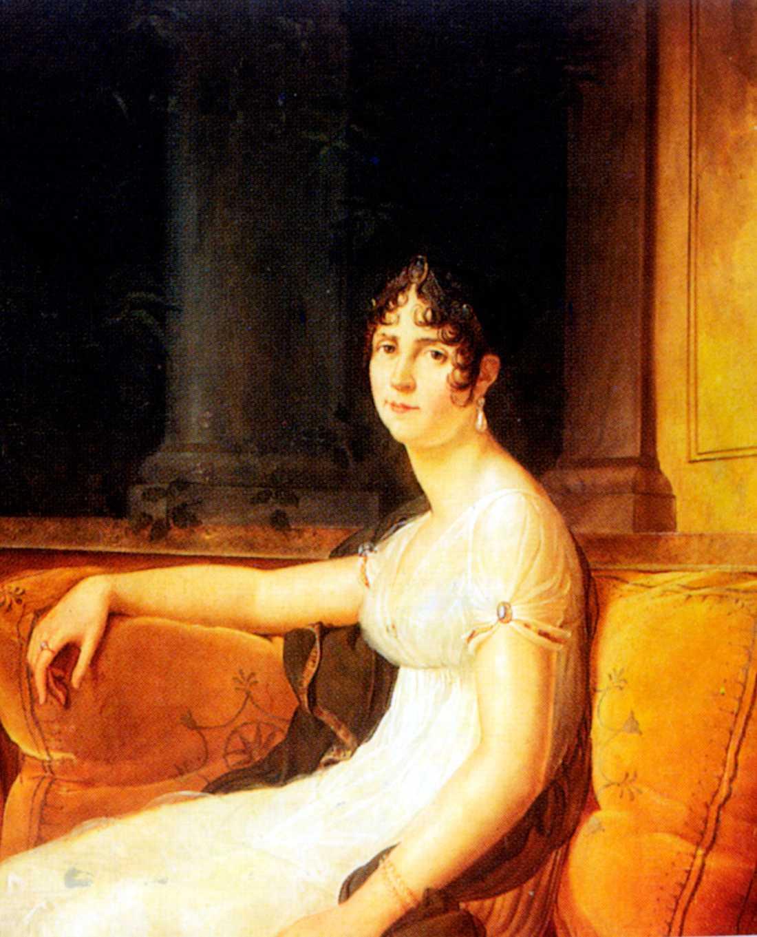 Josephine Bonaparte.