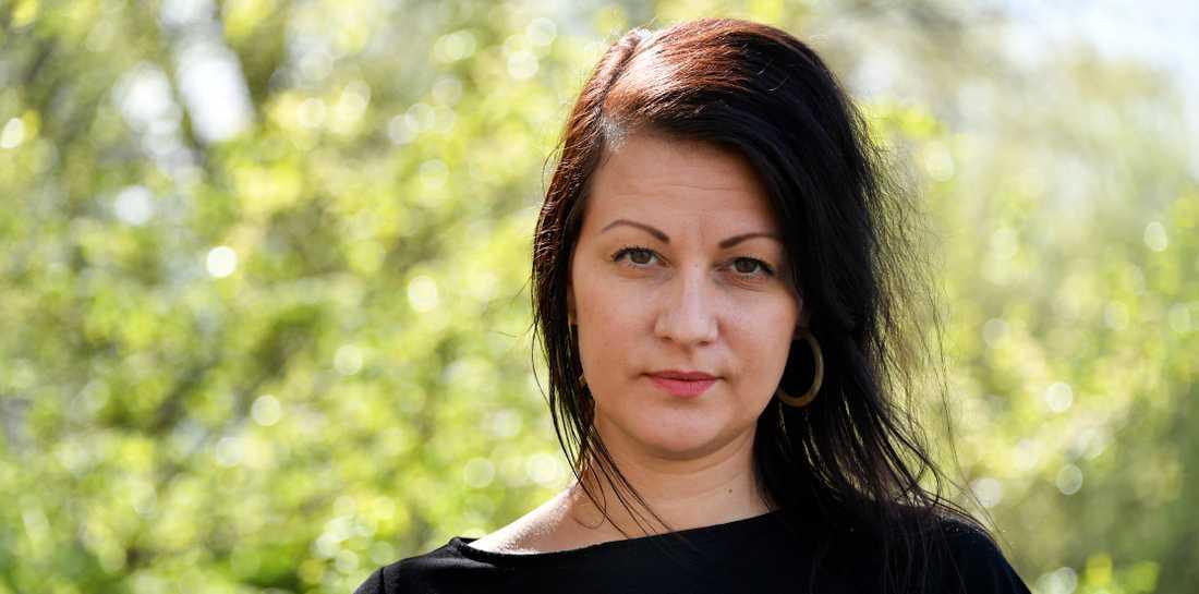 Sara Karlsson, 32