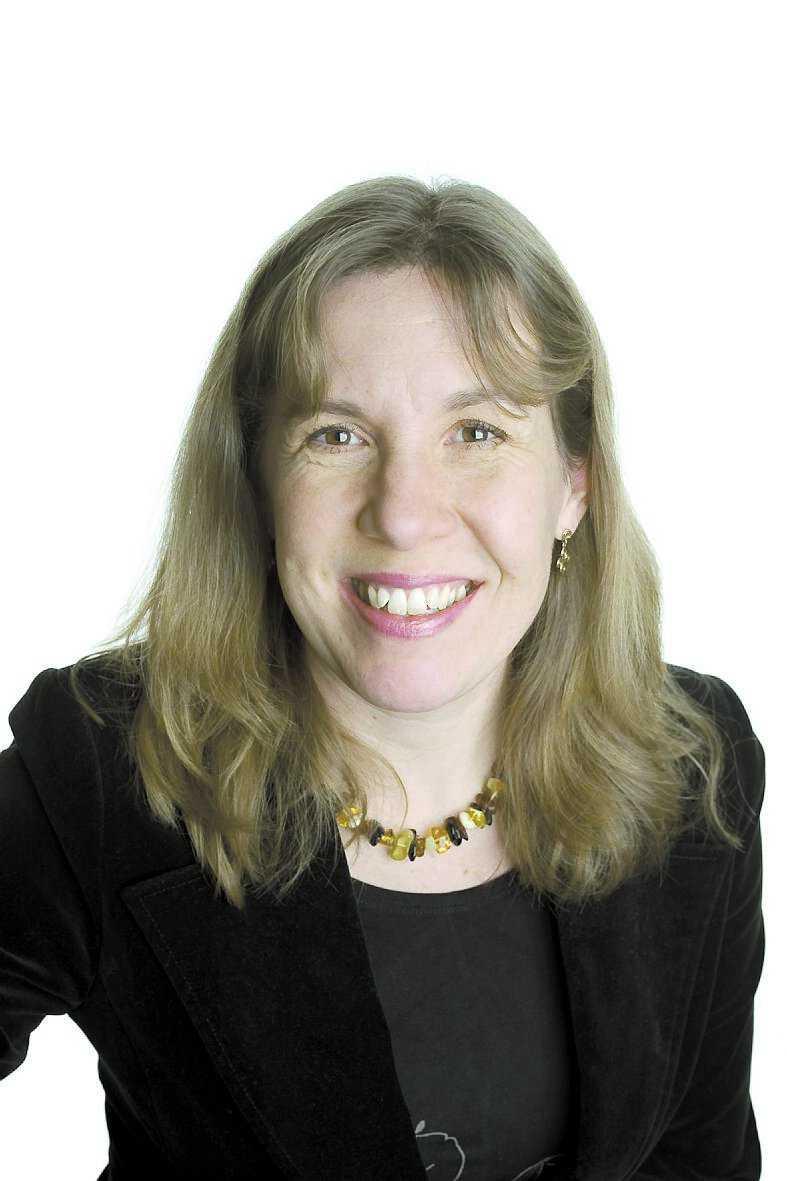 Ellen Nygren, 42, LO: – Jag ställer mig bakom vad som sagts av Göran Tunhammar och Wanja Lundby-Wedin.