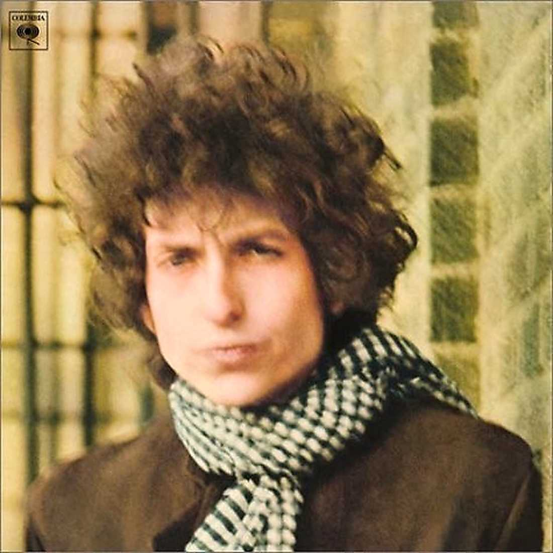 1 Blonde on blonde (album)