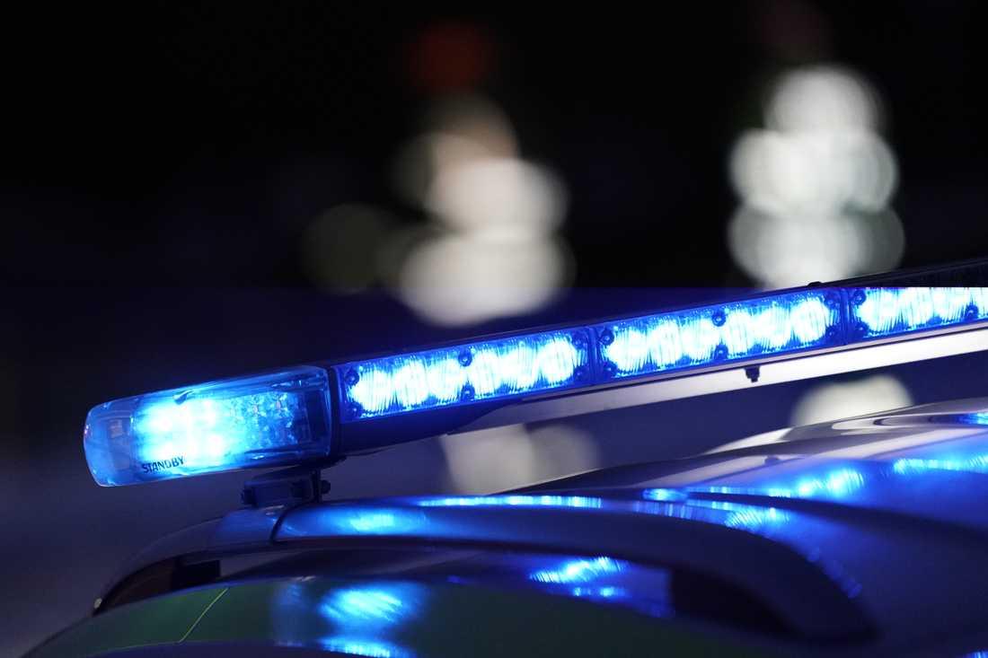 En kvinna har anhållits för mordförsök i Norsjö kommun i Västerbotten. Arkivbild.