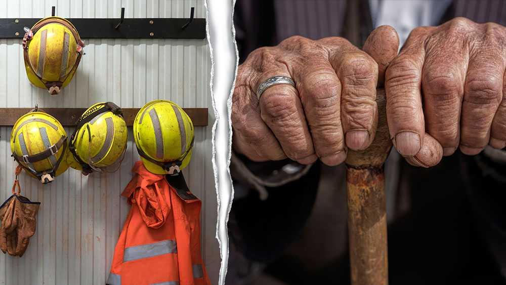 Redan 2013 ställde vi oss positiva till ett längre arbetsliv men ansåg att åtgärder måste vara på plats innan det ens kan bli tal om att höja åldersgränserna i pensionssystemet. Något annat är helt enkelt inte rimligt, skriver debattörerna.