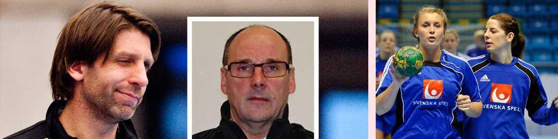 Handbollsprofilen Tomas Axner sågar valet av Torbjörn Klingvall som ny förbundskapten.