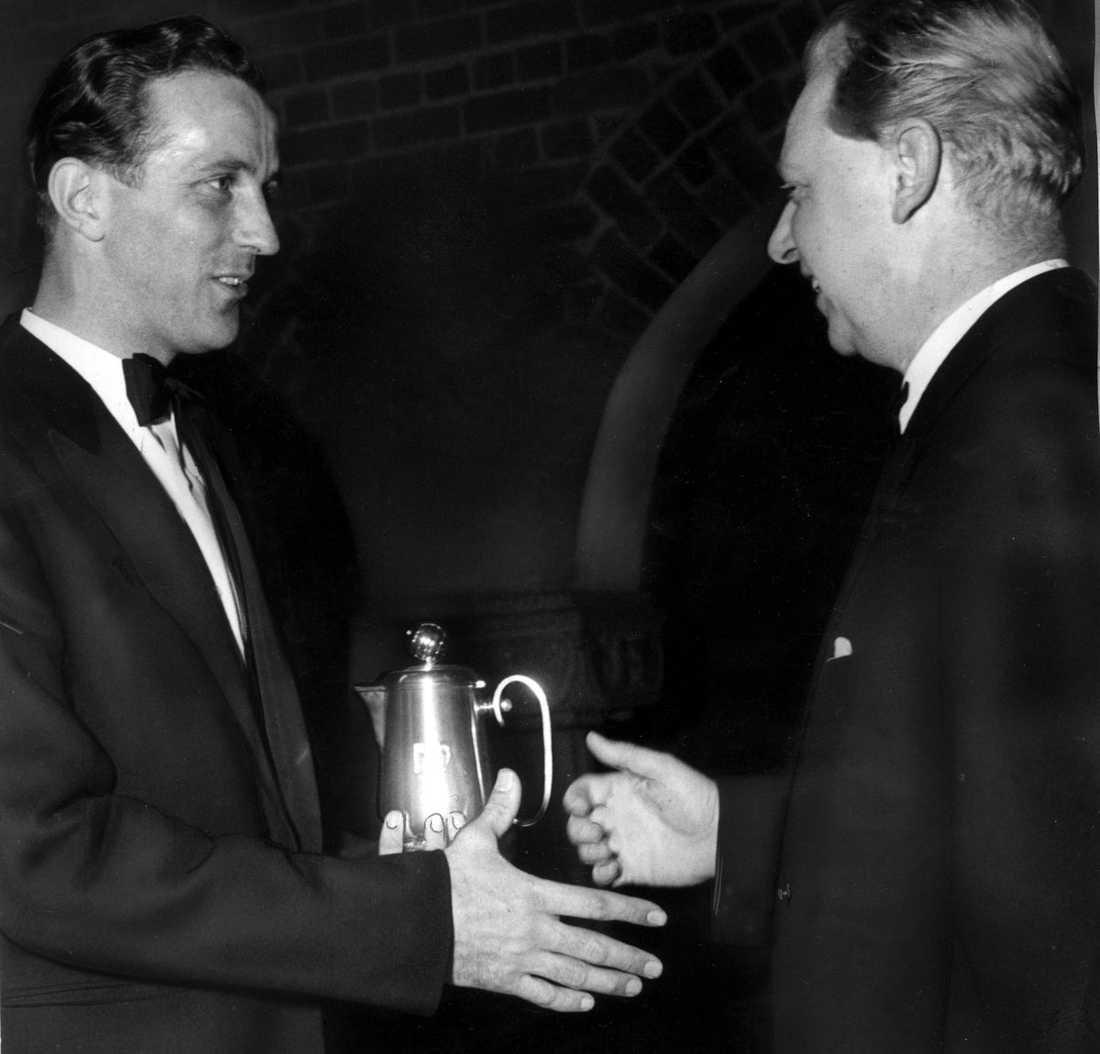 1949: Knut Nordahl, IFK Norrköping