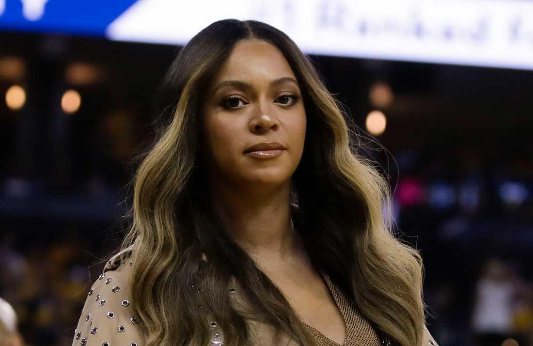 Beyoncé donerar pengar till småföretag i USA. Arkivbild.