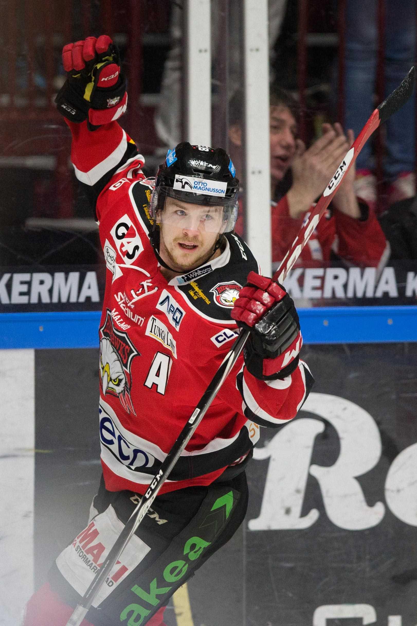 Oddsen pekar på att Malmö kliver upp i SHL.
