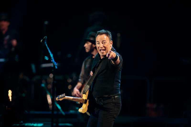 Bruce Springsteen är hungrigare än på länge. Ibland känns det som om han fortfarande håller på med extranumren under någon av de galna kvällarna i Göteborg förra året.