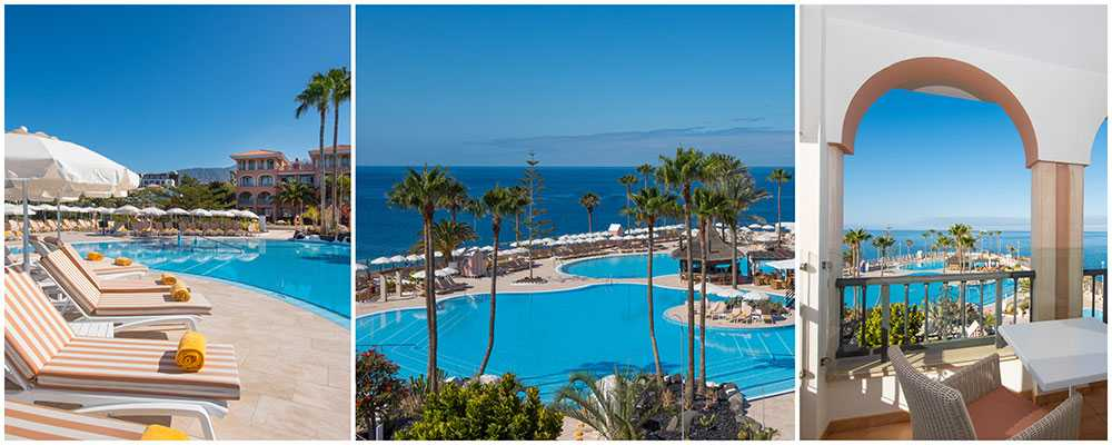 hotell spanien all inclusive