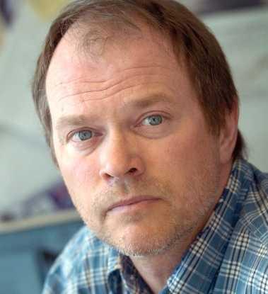 Dennis Töllborg.