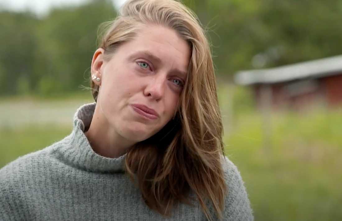 Susanna Karlsson.