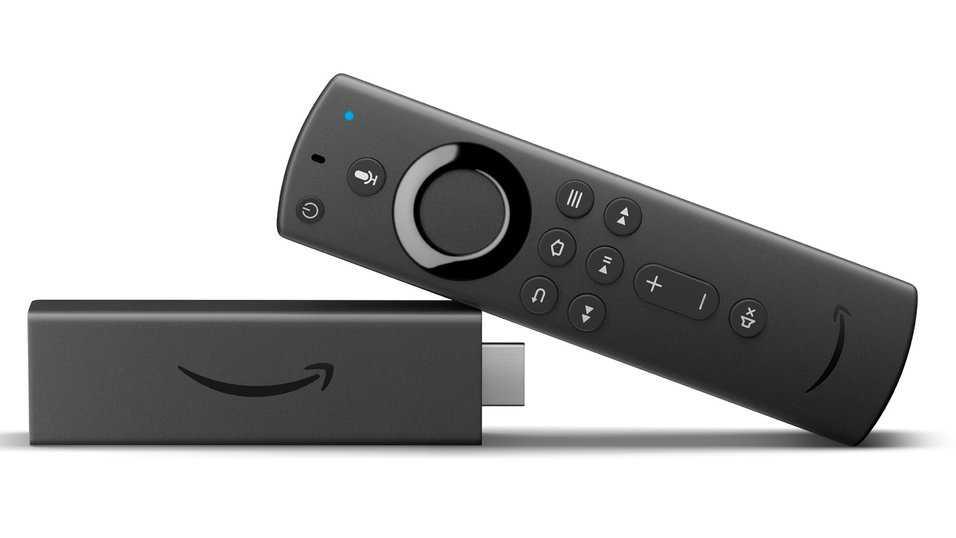 Amazon släpper en ny Fire TV Stick  med stöd för 4K HDR.