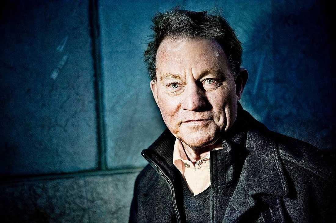 Claes Biorgström. en förebild enligt Jalmert