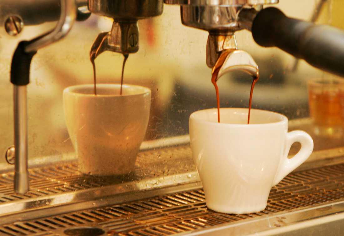 Platschefer på Espresso House är under hård press från sina överordnade.
