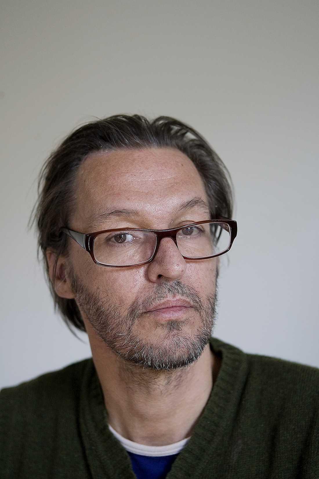 Olle Ljungström