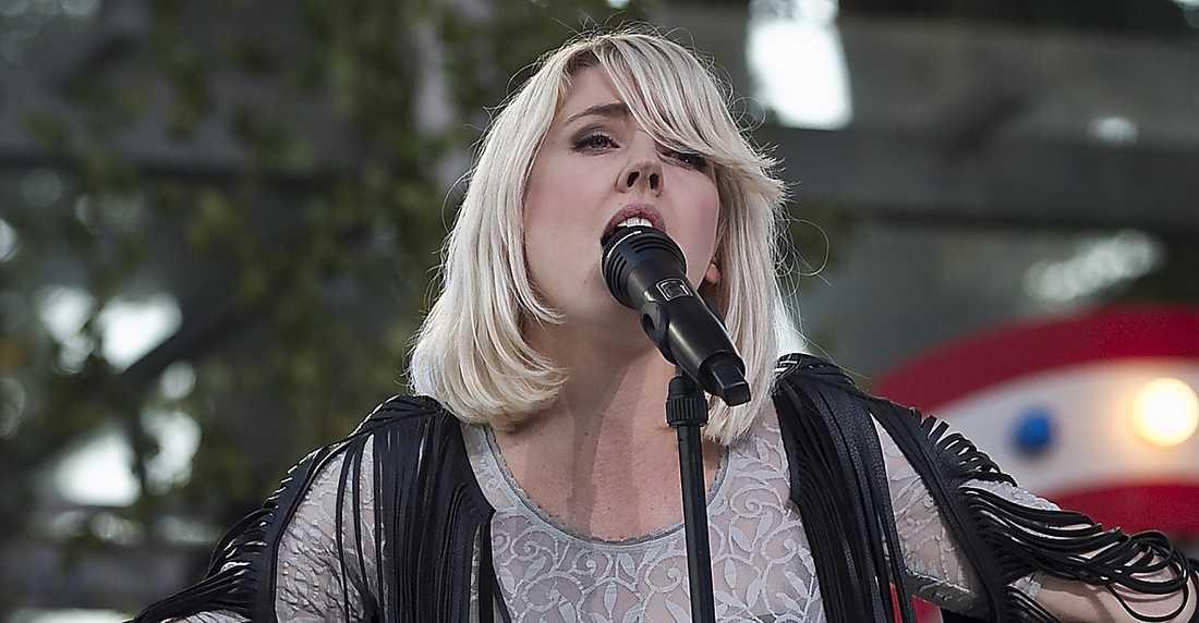 Maggio Bästa svenska låt och bästa kvinnliga liveartist 2011