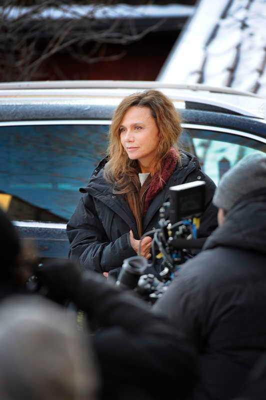 """""""Hypnotisören"""" (2012)– Det är ju den första svenska filmen på länge där jag har en redig roll."""