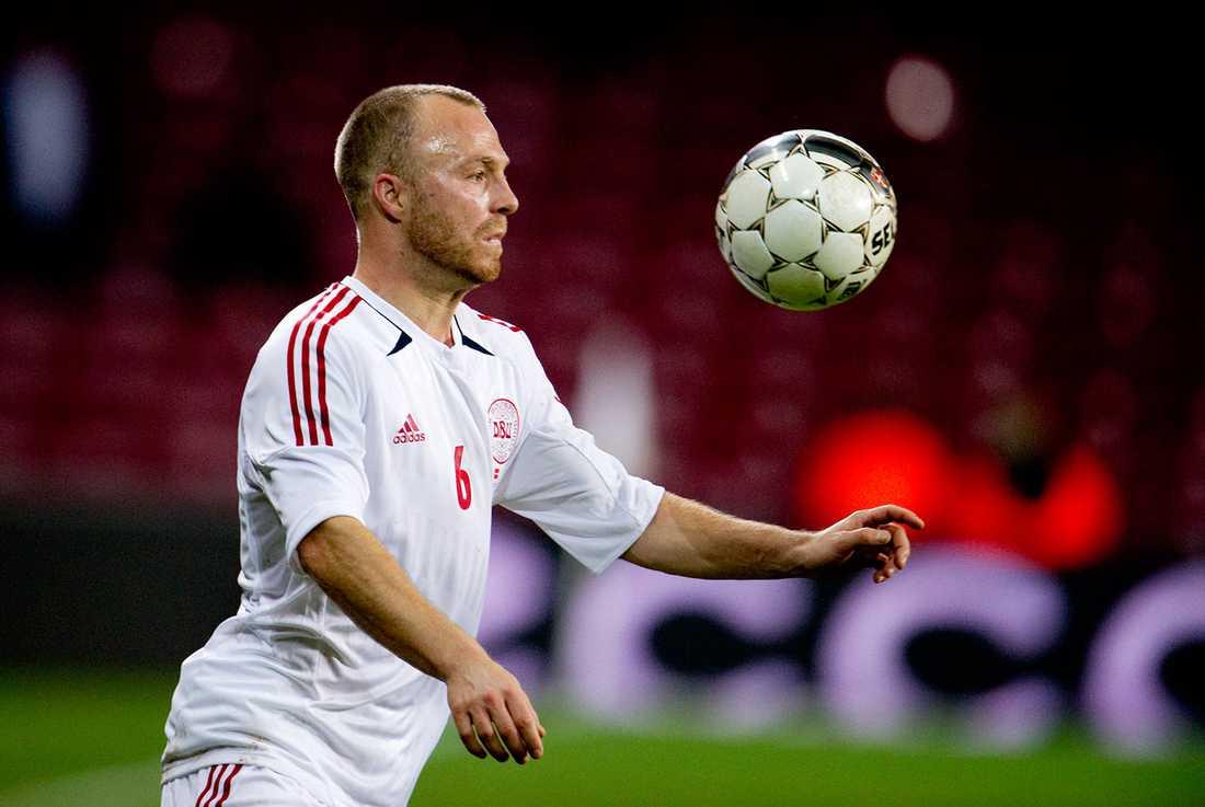 Lars Jacobsen.