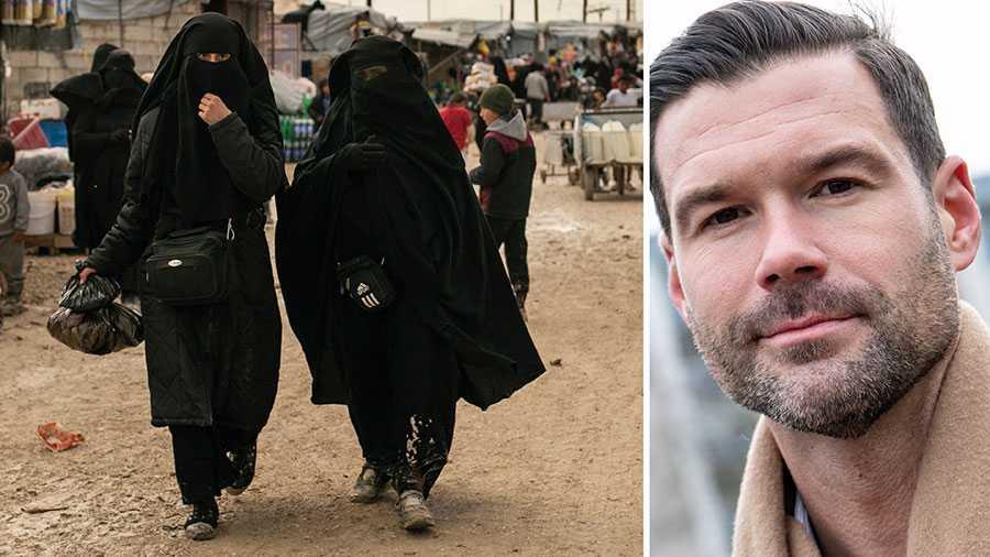 Det är hög tid att vi i Sverige talar klarspråk. Den som i vuxen ålder har valt att ansluta sig till Islamiska staten, kan inte längre kalla Sverige för sitt hem, skriver Johan Forssell.