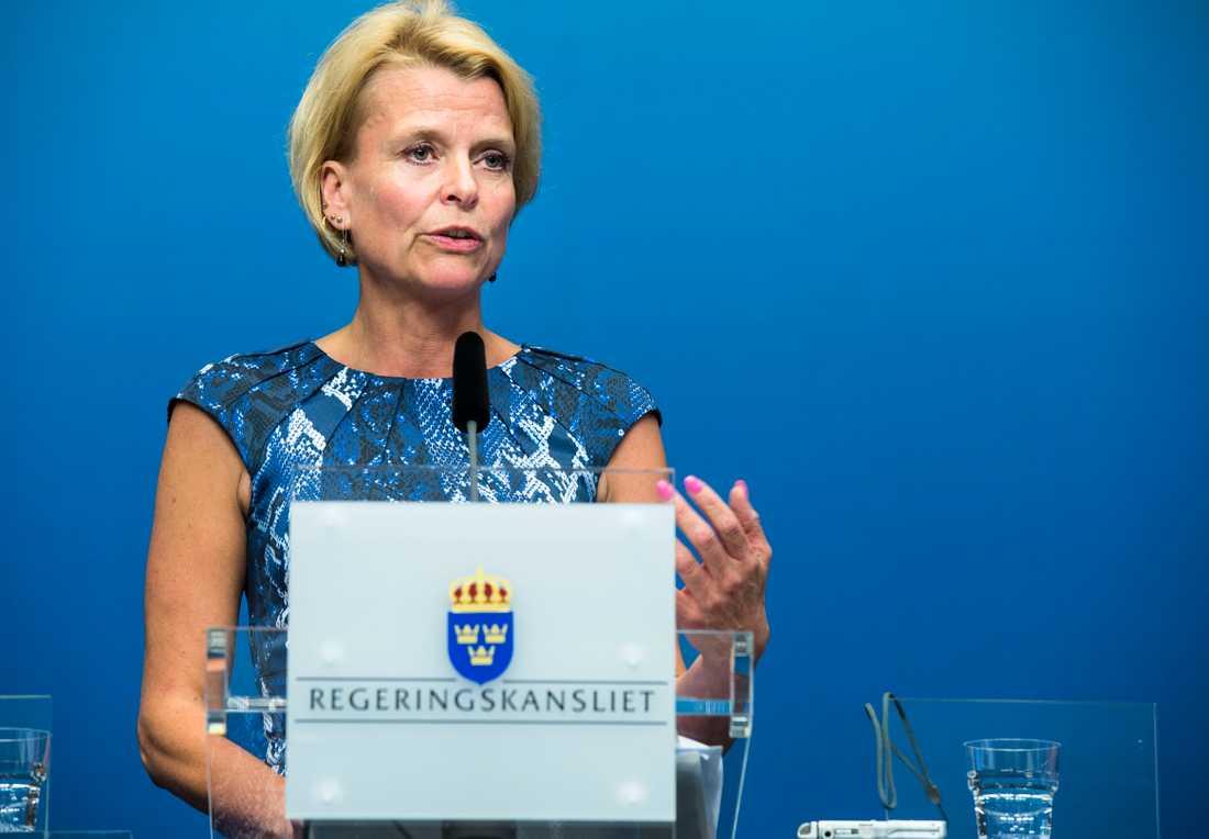 Åsa Regnér (S)