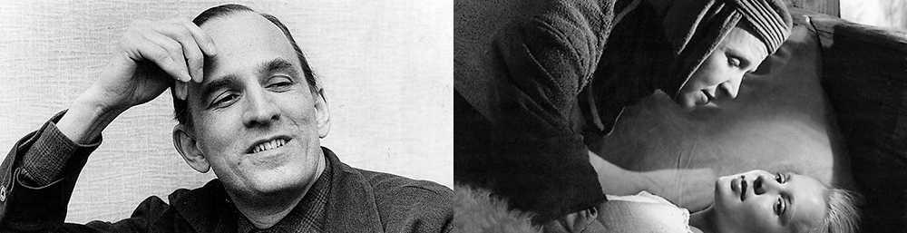 """I nyutgåvor av Ingmar Bergmans böcker kan man läsa om hans förhållande till det skrivna ordet. """"Så tyckte jag att varje ton i min röst varje ord i min mun var en lögn"""", skriver han i """"Arbetsboken 1955–1974""""."""