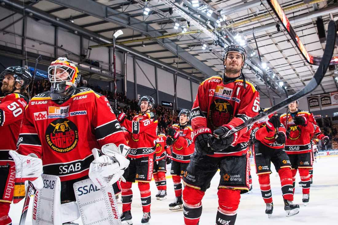 51a3e189f857 Hemligheterna om spelarna i Luleå Hockey   Aftonbladet
