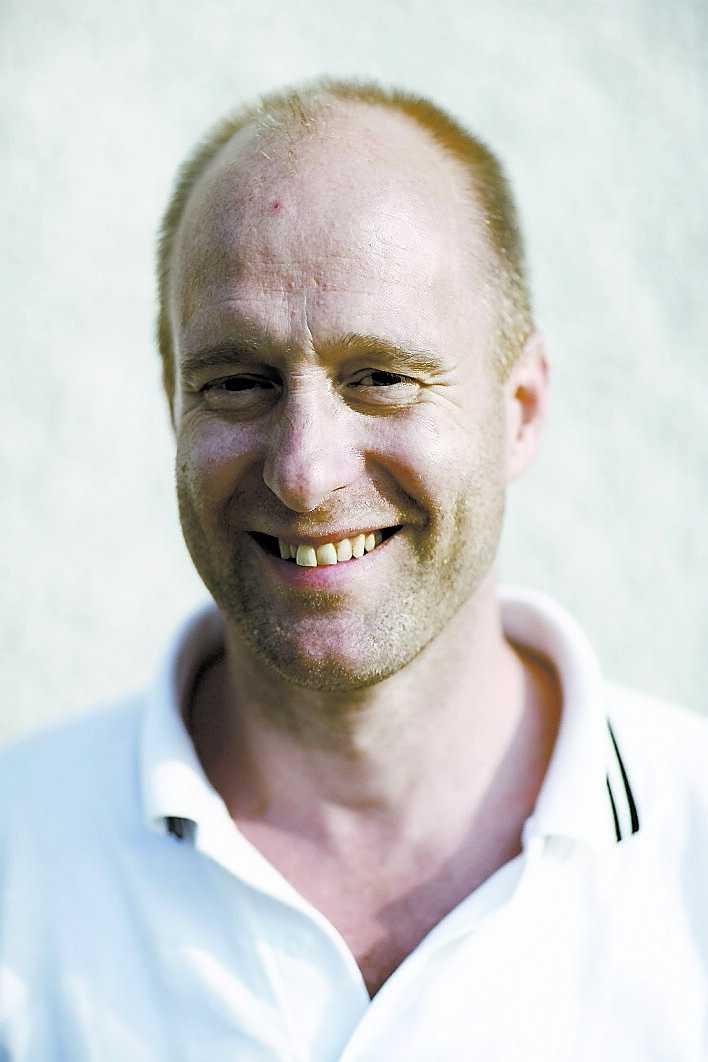 David Eberhard.
