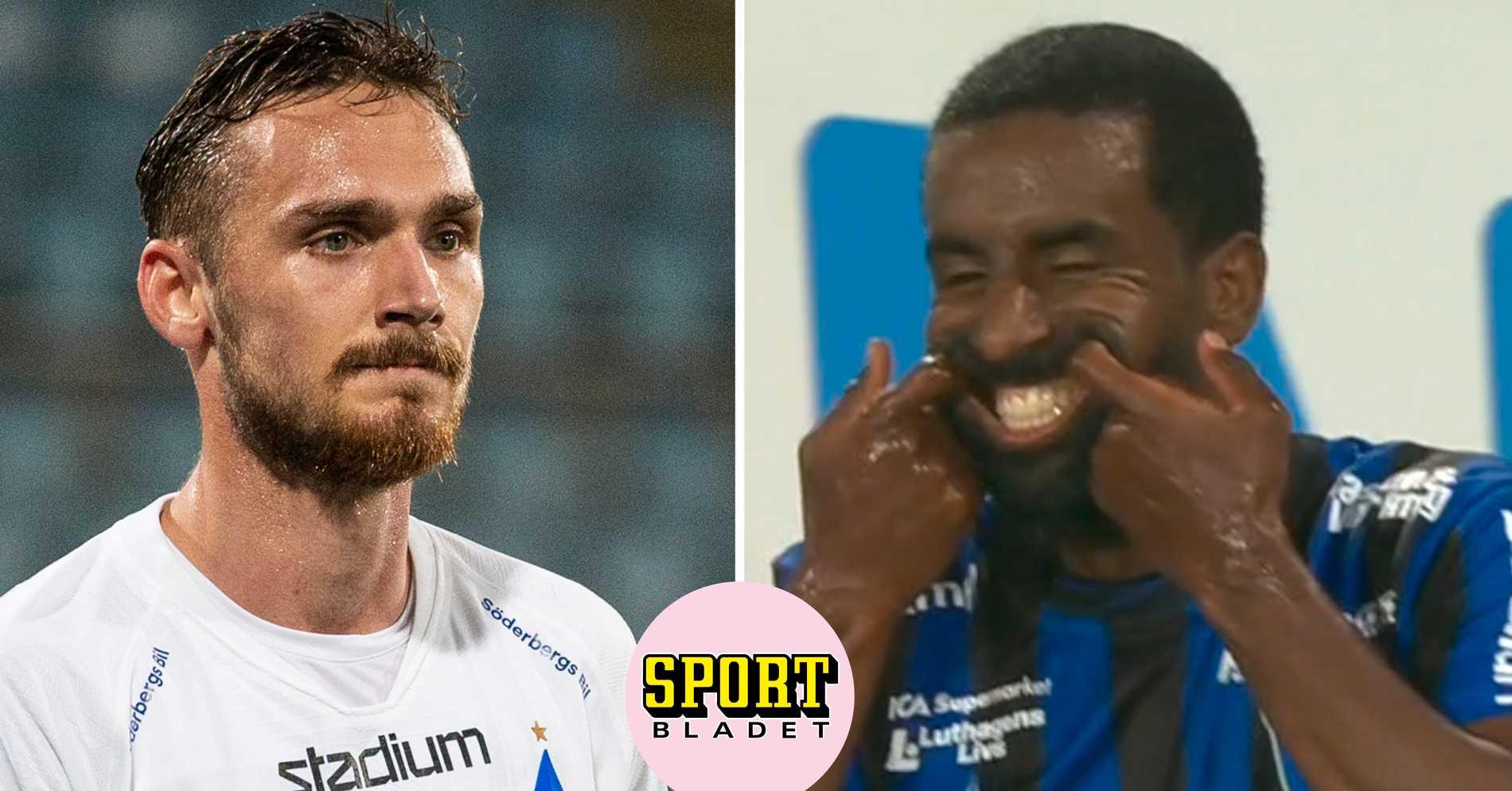 Sirius vände och vann mot IFK Norrköping