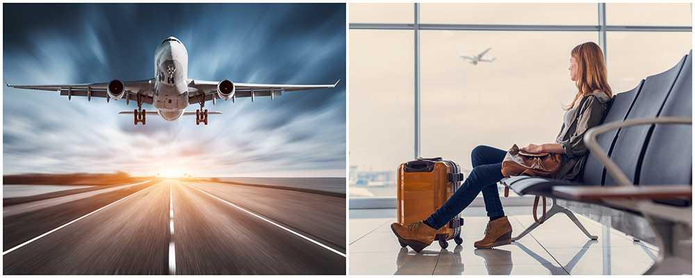 Flygbolagen anger längre flygtid i tidtabellerna jämfört med tio år sedan.