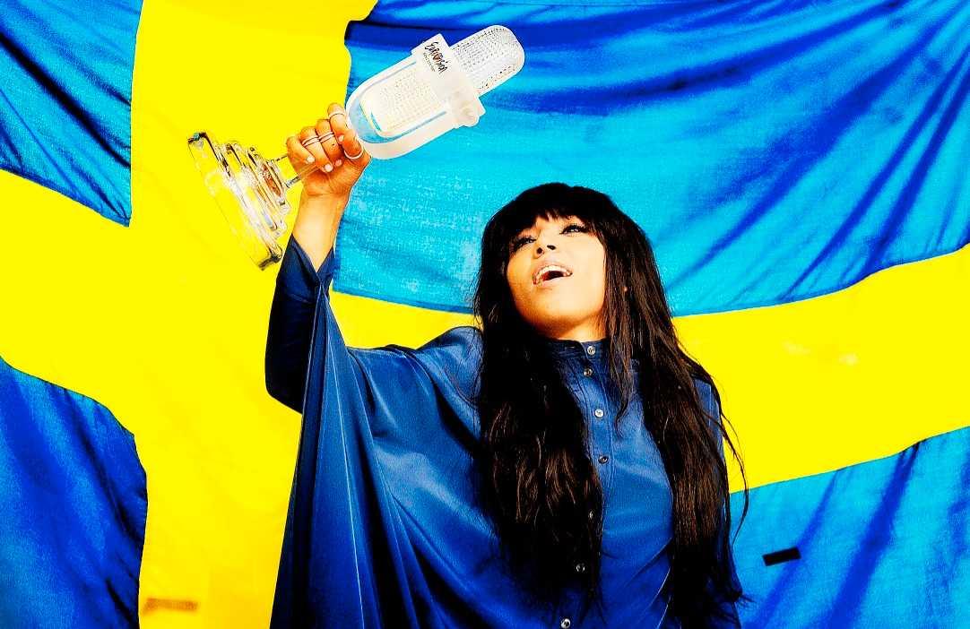 Loreen vann Eurovision Song Contest och det blev då stor uppståndelse kring att Sverigedemokraterna inte anser att hon är riktigt svensk.