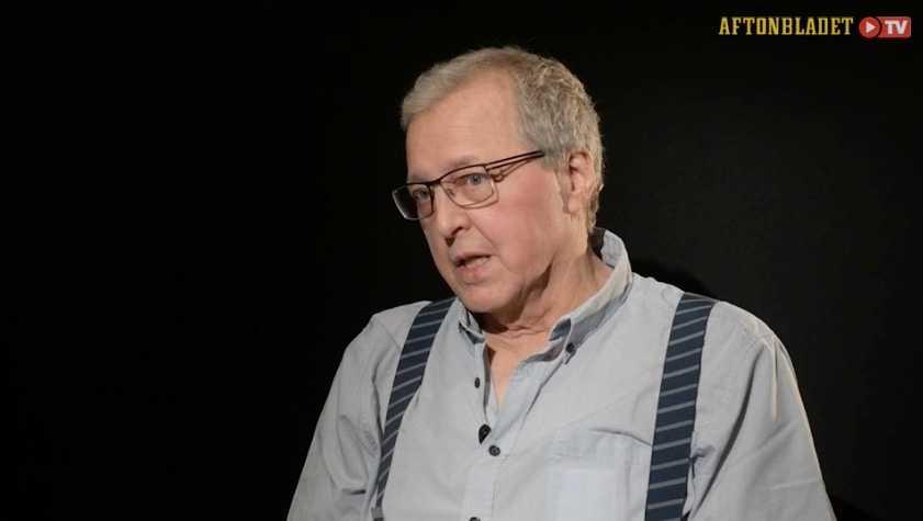 Per-Arne Lindqvist fördes över till palliativ vård i livets slutskede.