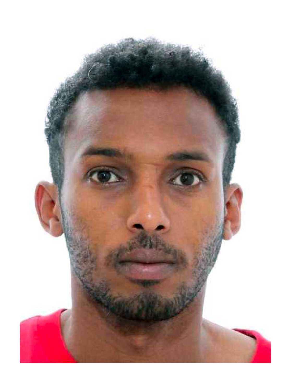 Yusuf Shirar Hussein döms till livstids fängelse och utvisning för mord.