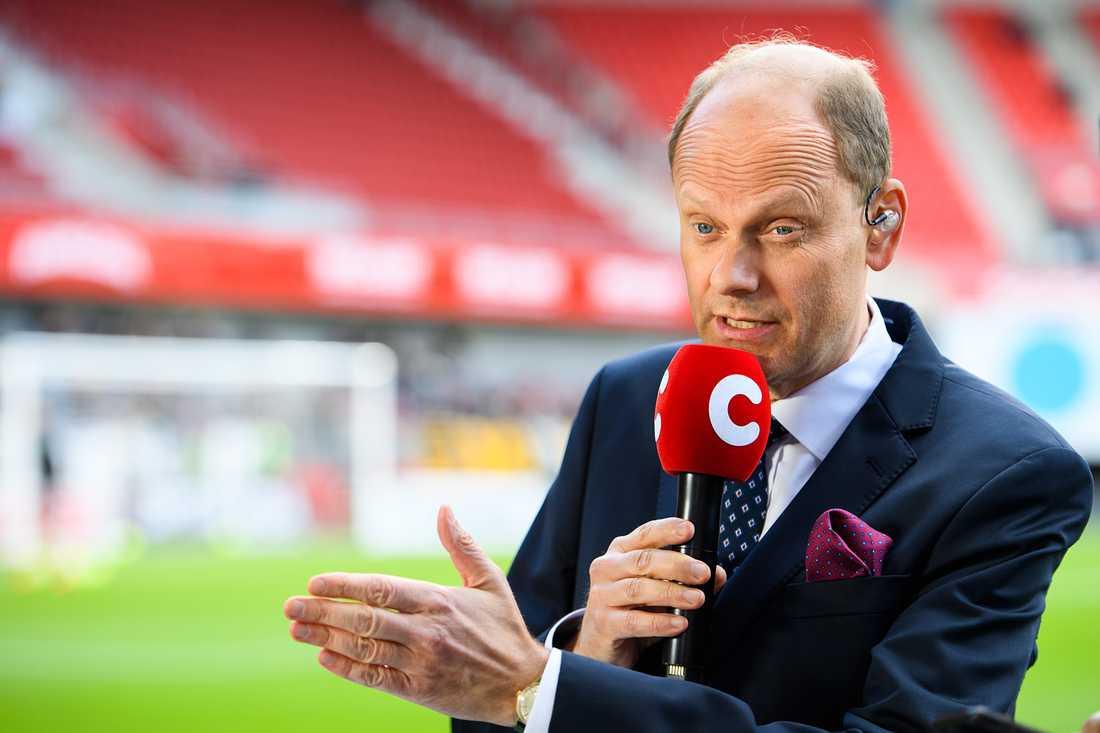 Lasse Granqvist.