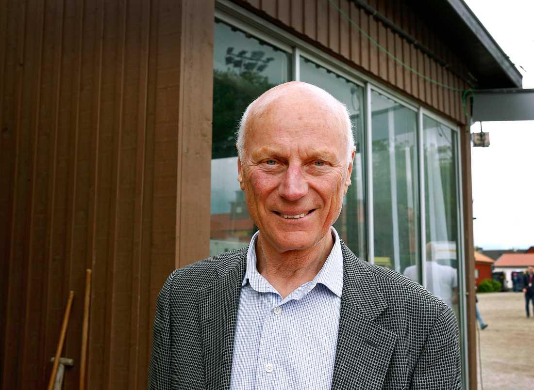 Stig H Johansson.