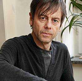 """Mats-Eric Nilsson har gjort sig känd som """"den hemlige kocken""""."""