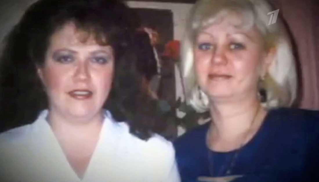 Maria Lyzjina och Lilija Paskovskaja mördades av Popkov