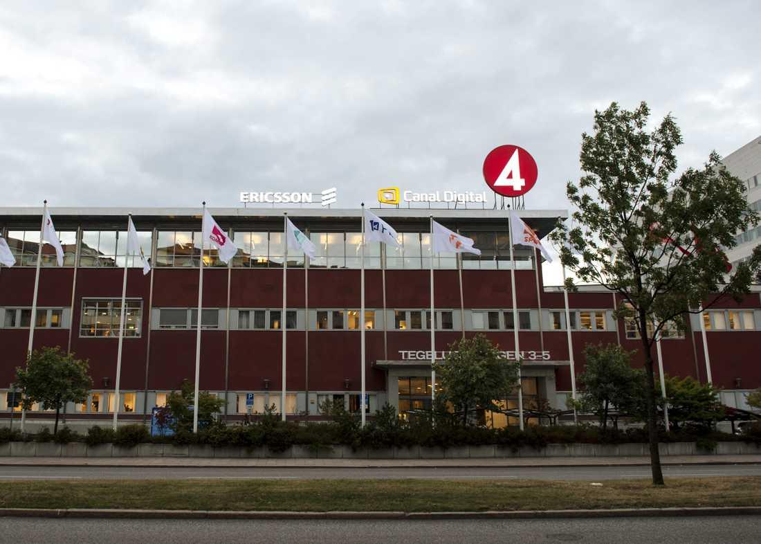"""""""Big Brother"""" gör comeback på TV4 nästa år."""