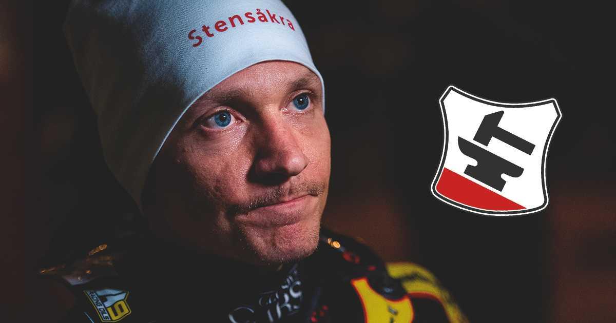 Lindgren blir kvar i Smederna.