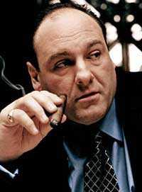 Tony Sopranos själsliv fortsätter att fascinera.