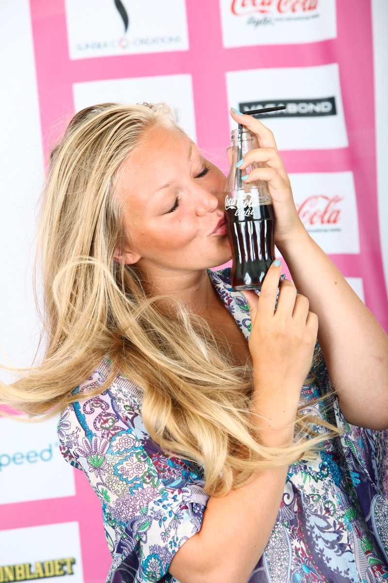 Vinnaren i tävlingen Modelljakten vinner ett modeuppslag i Sofis mode.
