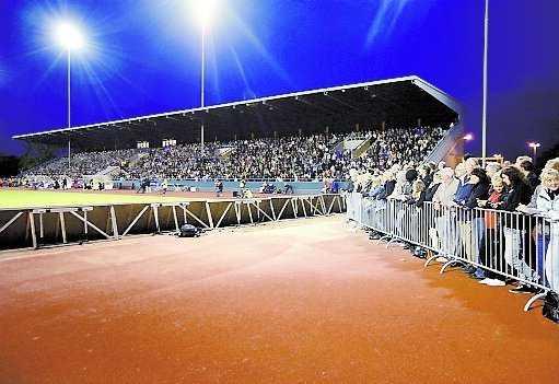 9 413 åskådare kom för att se Umeå vinna seriefinalen.