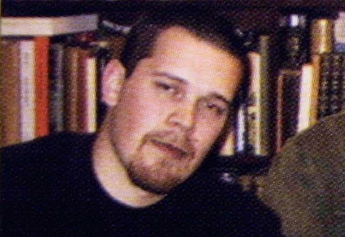 Fredrik Vejdeland.