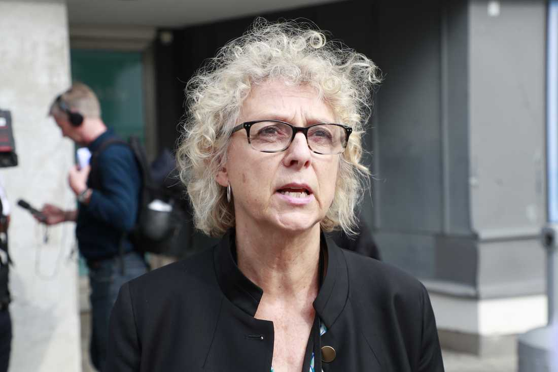 Eva Landahl.