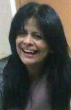 Fatima Berggren, 57, försvann i maj 2017.