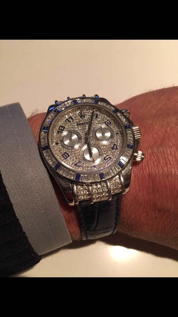 sälja klocka göteborg