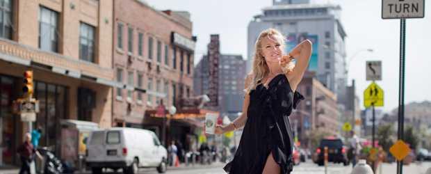 d67cd03d171 Sofi Fahrman listar: Bästa shoppingen i New York shoppa tips resa ...