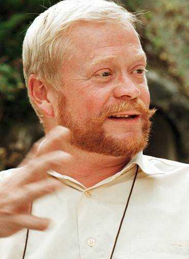 Jonas Wahlström.