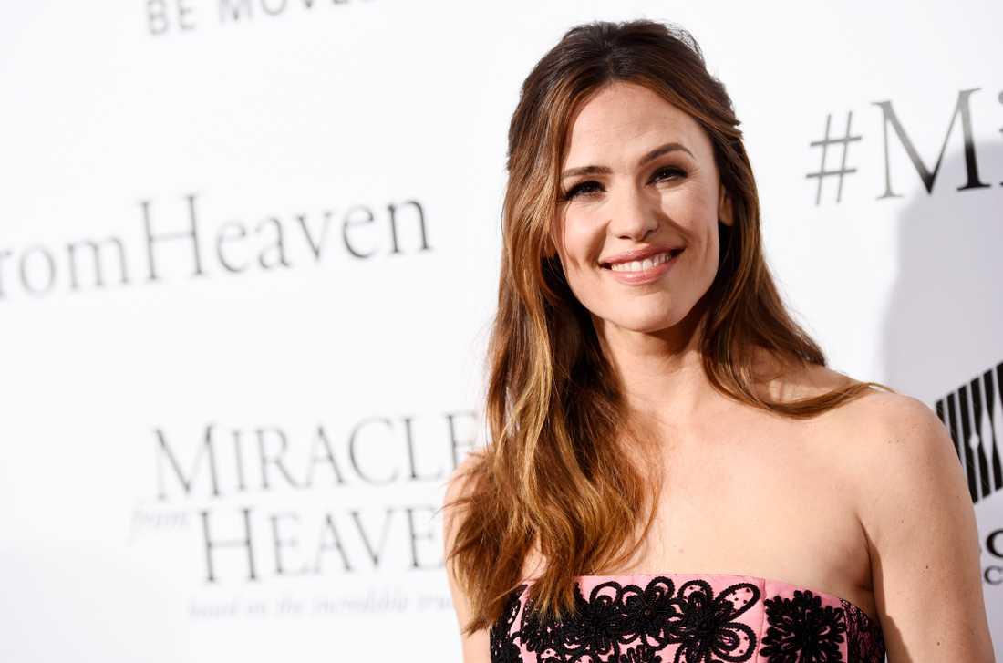 Jennifer Garner fann exmaken professionell hjälp.