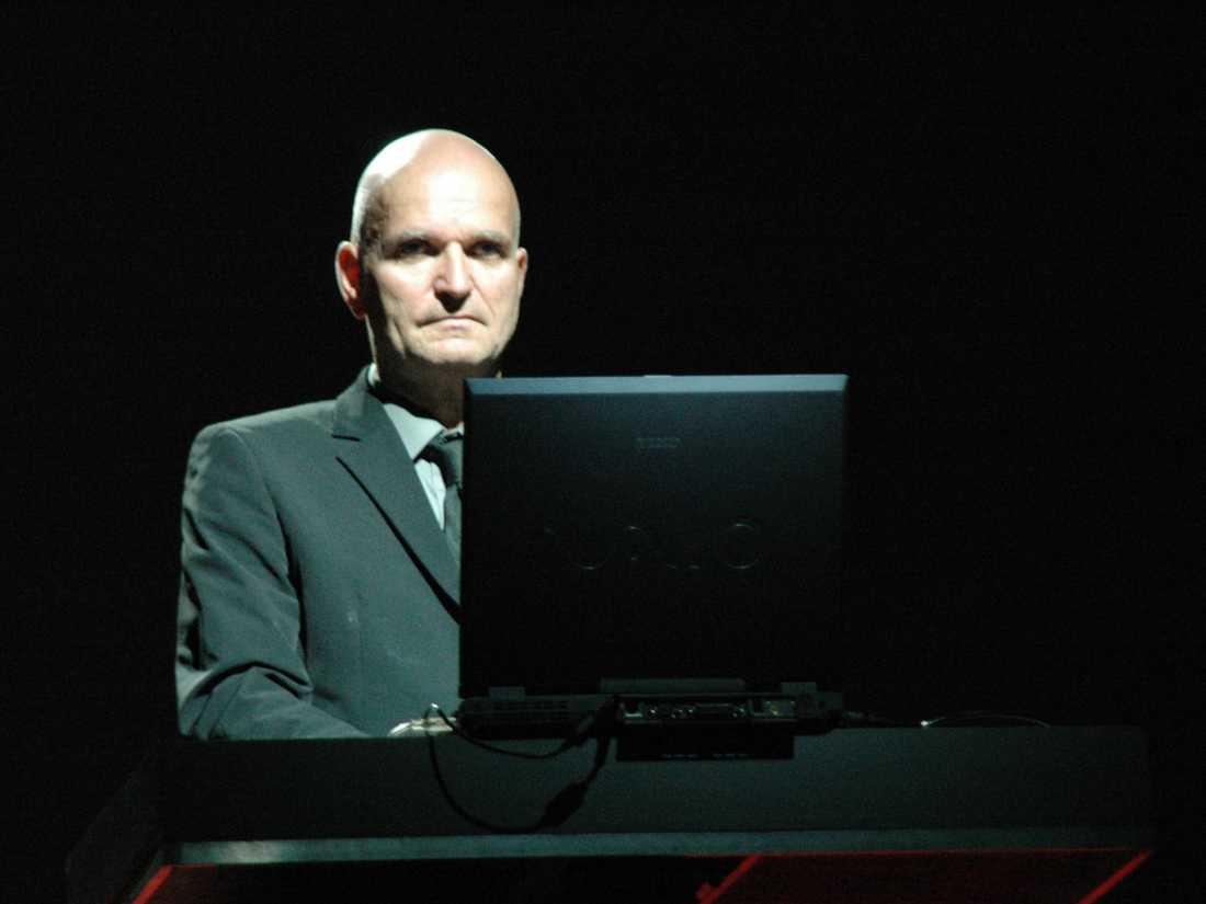 Tyska musikern Florian Schneider blev 73 år gammal.