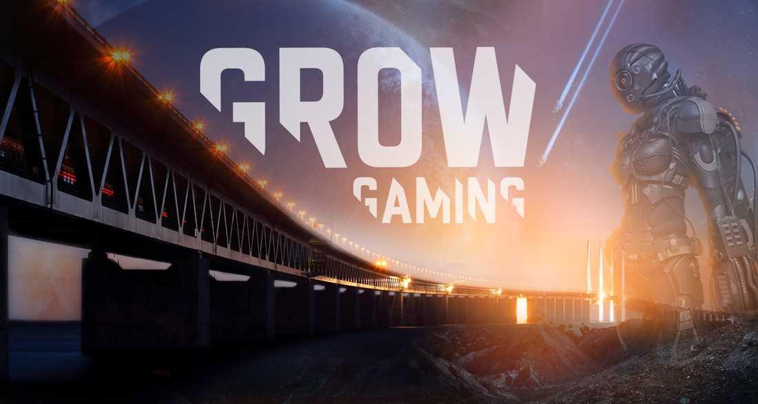 Spelmässan Grow gaming får en digital premiär. Pressbild.