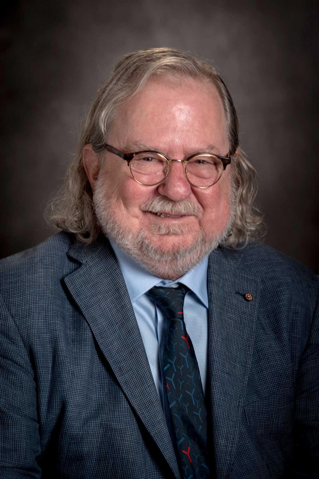 James P. Allison.